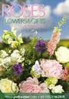 Roses, Flowers & Gifts Brochure