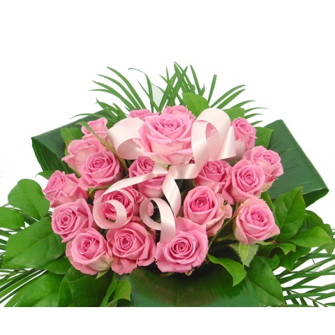 st birthday bouquet  free uk delivery  postarose flowers, Natural flower