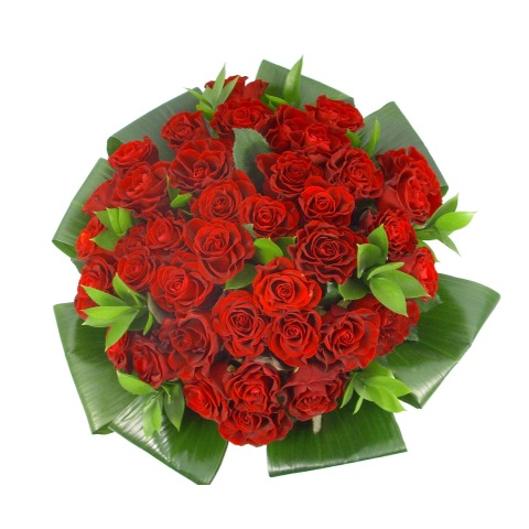 40th Birthday Bouquet FREE UK Delivery PostaRose Flowers