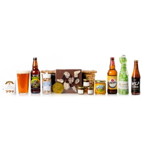Delectable Treats Hampers