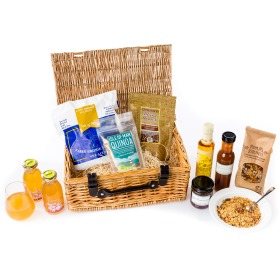 Isle of Man Hoard Hamper