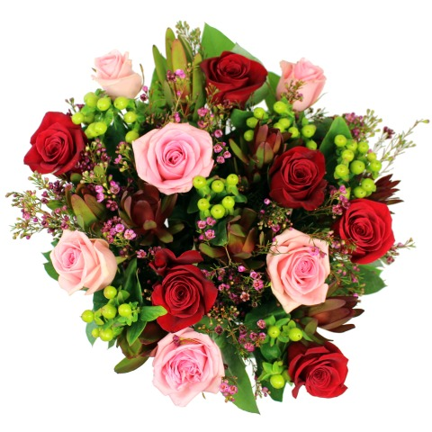Luxury Valentine Bouquet