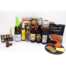 Snaefell Hamper