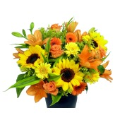 Splendor Bouquet