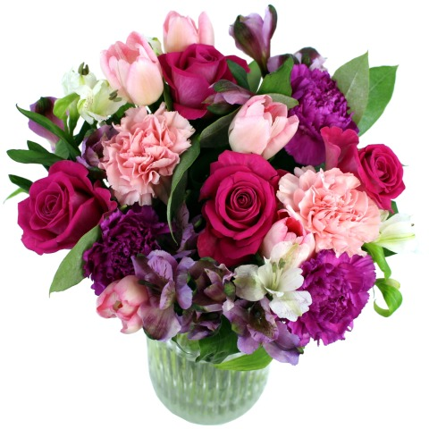 Large Spring Harmony Bouquet Free Uk Delivery For Mothers Day