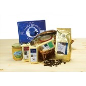 Isle of Man Breakfast Hamper